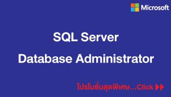 SQL-Server-Database-Administrator