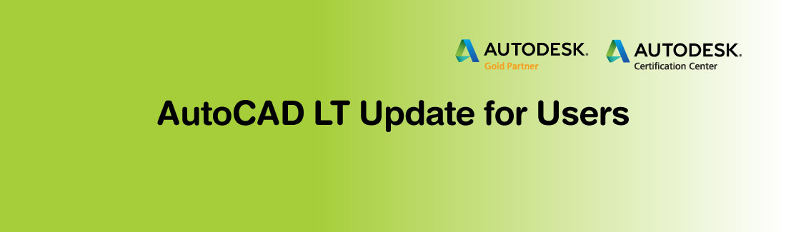 Training Course Training AutoCAD LT